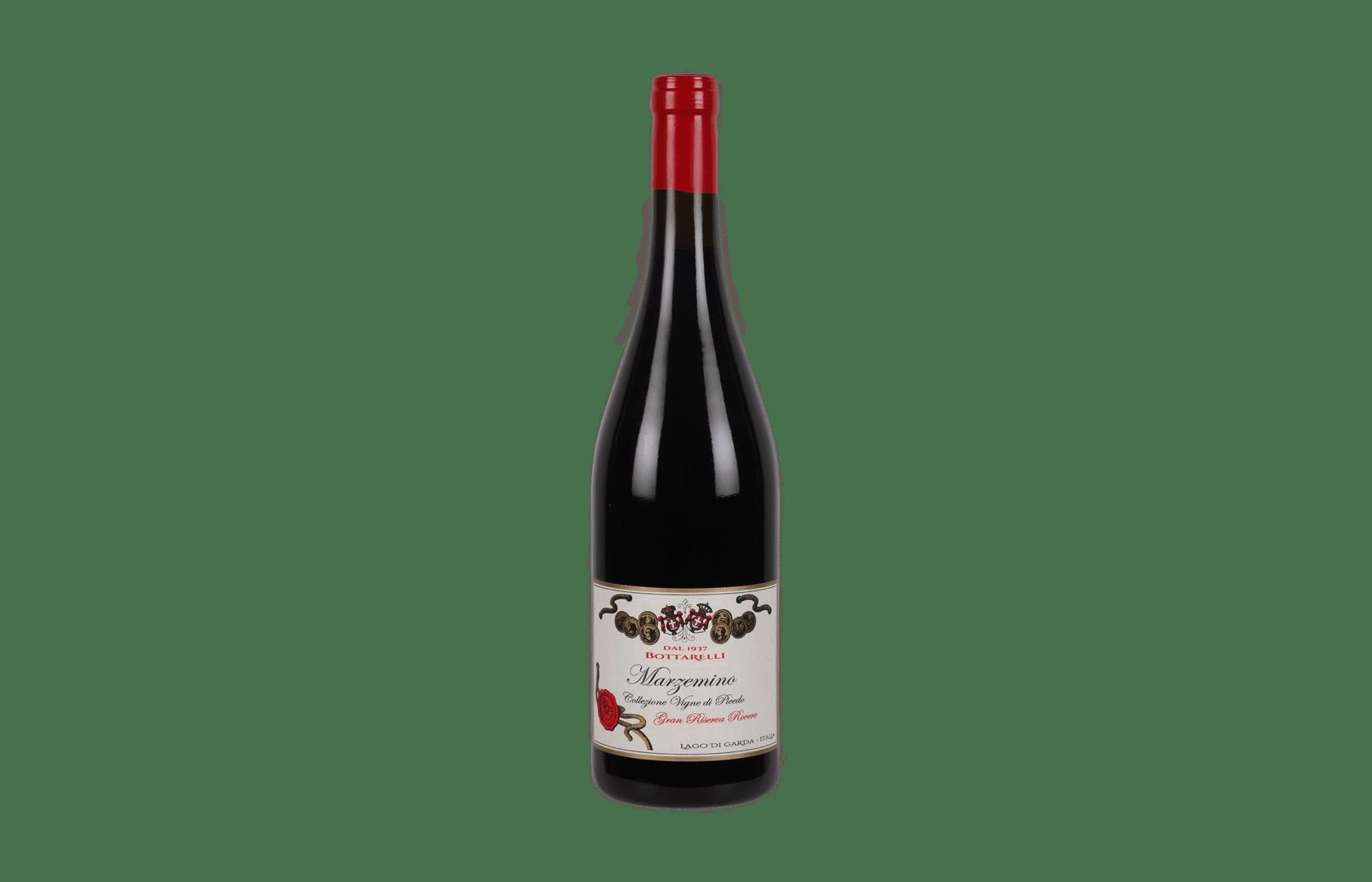 Garda Doc Marzemino Riserva Barrique Collezione Vigne di Picedo