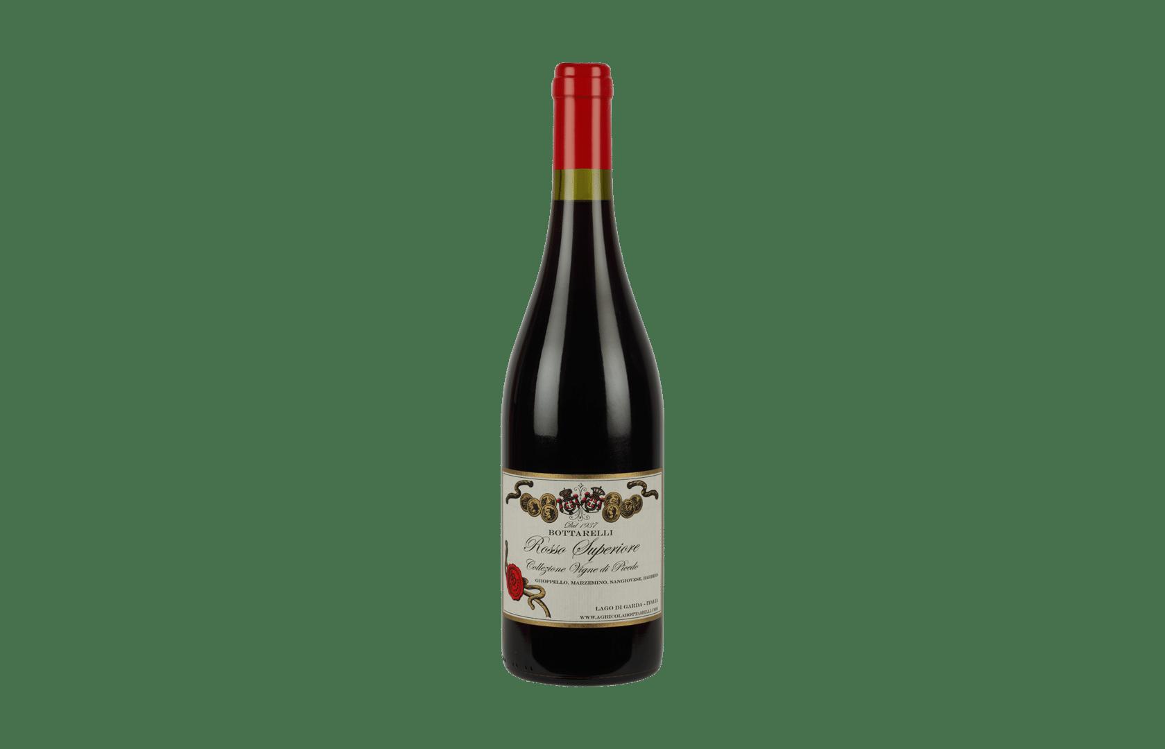 Garda Classico Doc Rosso Superiore Collezione Vigne di Picedo