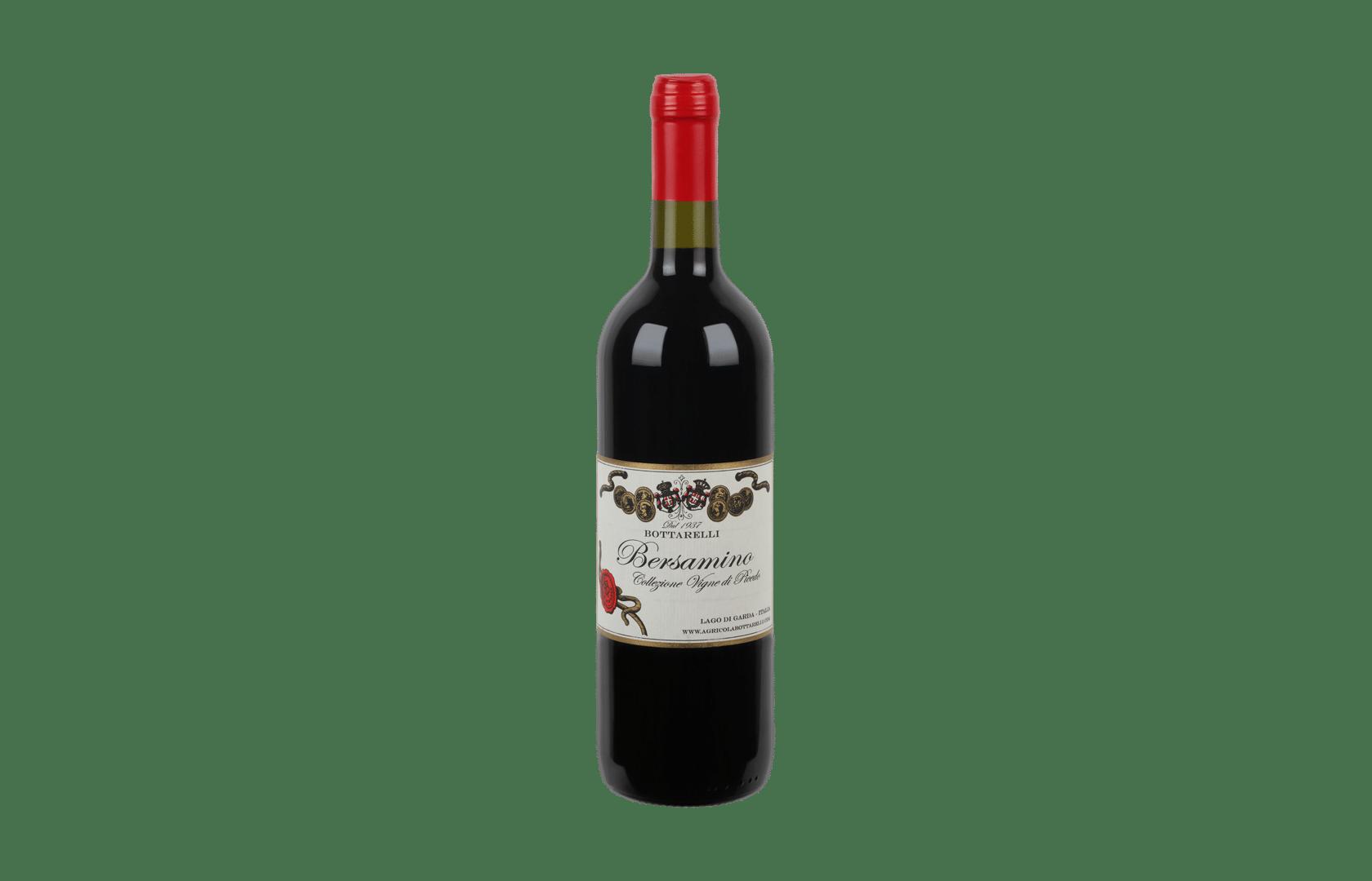 Garda Doc Marzemino Collezione Vigne di Picedo
